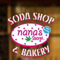 Na Na's Secret Soda Fountain