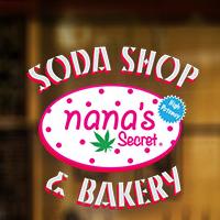 Na Na's Secret Soda Fountain